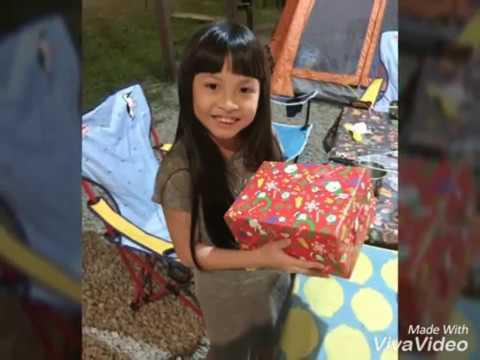 石泉農場 聖誕露營PA 2016.12.24