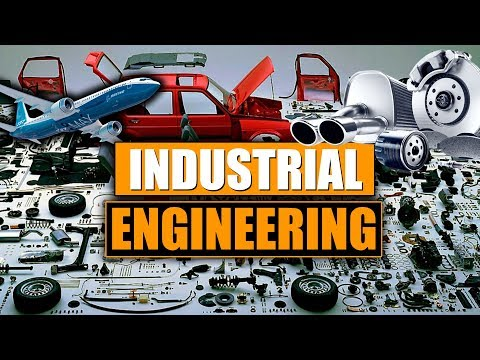mp4 Industrial Engineering Qualities, download Industrial Engineering Qualities video klip Industrial Engineering Qualities