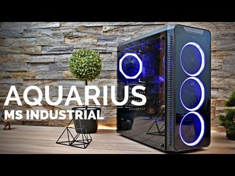 MS Industrial Aquarius PRO