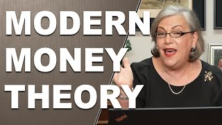 MODERN MONEY THEORY: Is this the Next Step?