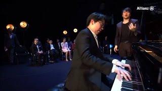 Lang Lang - Chopin Polonaise No 6 in A flat major op 53