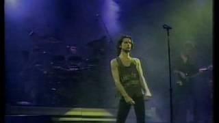 INXS - 10 - Original Sin - Melbourne - 4th November 1985