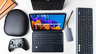 Samsung Galaxy Tab S7 & S7+: Das beste Zubehör