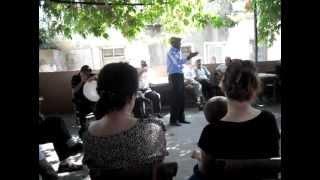 preview picture of video '30 agustos arslanköy çınarlı kahve'