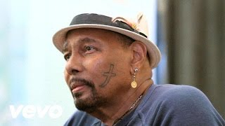 Aaron Neville - Inside the Album: Work With Me Annie