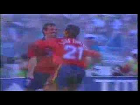 Resumen World Cup USA 94 (2/3)