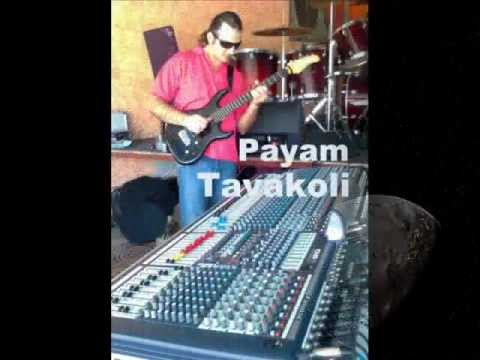 Payam Tavakoli - Waiting for you !