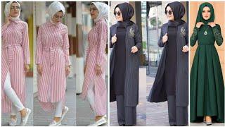 Hijab Street Style //hijabi Fashion