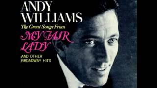 Andy Williams   Show Me from My Fair Lady 360p