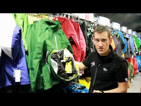 Buying guide – ski jackets – Al's Skiing Tips
