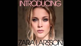 Zara Larsson - In Love With Myself  [Audio]