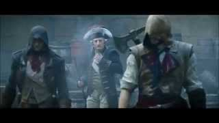 Lorde - Everybody Wants To Rule The World [OST 'Assassin's Creed Unity']