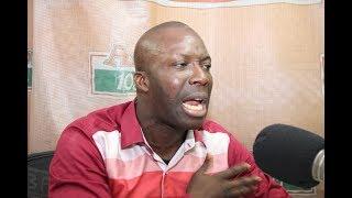 Kumchacha clashes with Jack Alolome