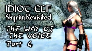 Skyrim Revisited - 054 - The Way of the Voice - Part 4