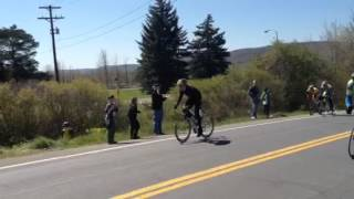 preview picture of video 'Binghamton Circuit Race - C4 Finish'