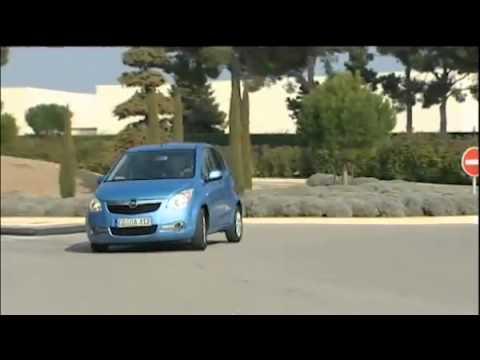 Opel Agila Auto-Videonews