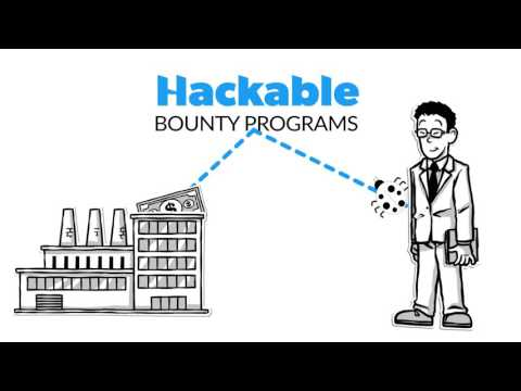 Videos from Hackable