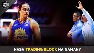 Sinabihan na si Romeo na Ite-TRADE s'ya ng TNT KaTropa? | TNT-BWE Trade???