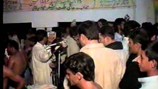 preview picture of video 'Mussiub (Bawa Sabtain shah Bukhari in Kundian City) 2/3'