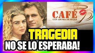 MARGARITA ROSA de FRANCISCO Casi PIERDE la V!-DA!!