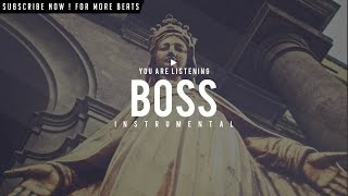"""Boss"" - Hard Trap ✘ Hip Hop Instrumental 2015 (Prod: Danny E.B)"