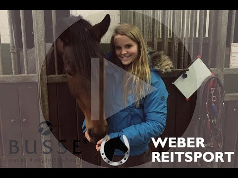 Neue Jackenkollektion von Busse / Weber Reitsport ♥ Fazit !