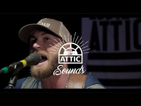 All Along - Riley Green @ Eddie's Attic  // The Attic Sounds