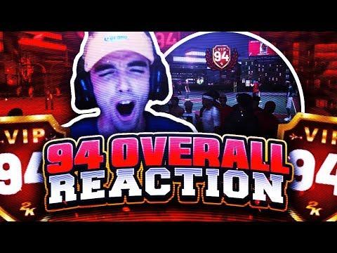 94 OVERALL | DOBLE TAKEOVER | NBA 2K19 - смотреть онлайн на