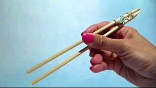 DIY Training Chopsticks 筷子