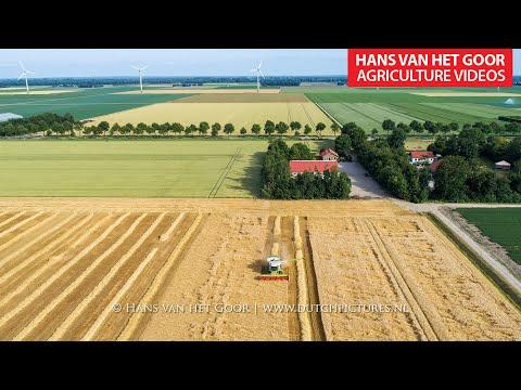Videos und Filme von Traktoren und Landmaschinen