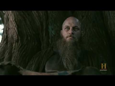 Vikings Season 4 Episode 11 - Ragnar Tells Why He Came back
