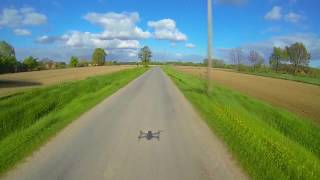 preview picture of video 'FPV Altenberge'
