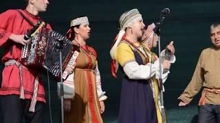ROSTAŇ - Ruský folklórny súbor na Slovensku