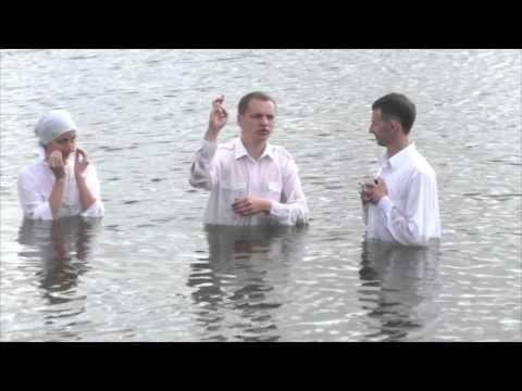 Церковь асд прямая трансляция