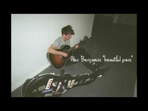 Beautiful Pain Lyrics – Alec Benjamin