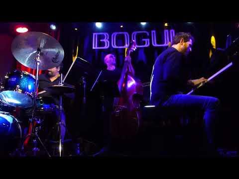 """MIGUEL RODRÍGUEZ TRÍO / Bogui Jazz, 5 de noviembre de 2017 / """"Night Mist Blues"""""""
