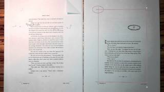 Page Proofs Screen Cast