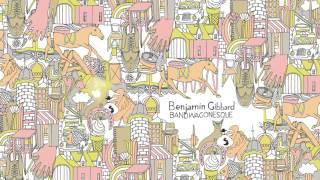 "Benjamin Gibbard - ""Alcholiday"" [Animated Video]"