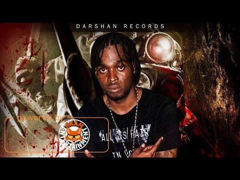 Shane E - Wreck Eh Camp (Popcaan Diss) [Killing Season Riddim] September 2017