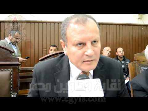 الجيزة ..اعداد المرشحين فى الثلاثة ايام الاولى لبرلمان 2015