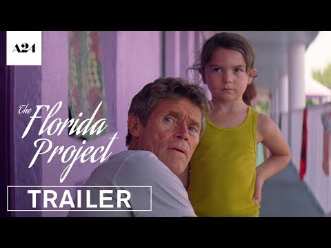 Willem Dafoe performs  man for as soon as in The Florida Undertaking trailer · Coming Distractions · The A.V. Membership