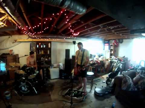 Somewhat Forgotten(Winston) - Beautiful Disaster Cover