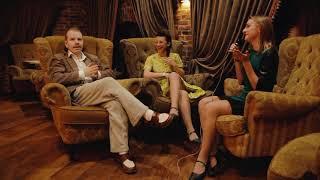 Nils Andrén & Bianca Locatelli Interview