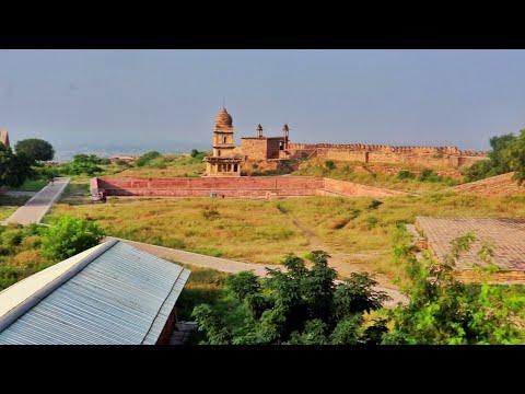 Jauhar kund | GWALIOR | The unforgettable sacrifice of daring Indian women