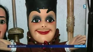 Guignol Guérin fête ses 165 ans (France 3)