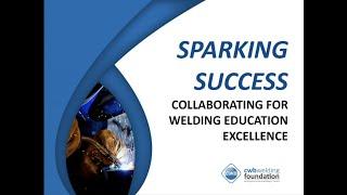 Sparking Success Panel