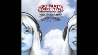 Cibo Matto-Spoon