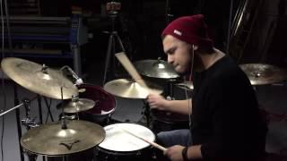 Sean Zatz - Drop City Yacht Club feat. Jeremih - 'Crickets' (Drum Remix)
