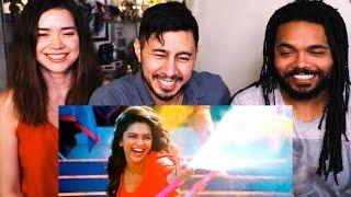 BALAM PICHKARI Music Video Reaction & Discussion