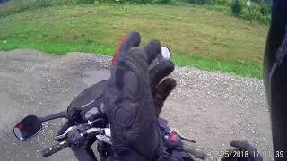 Дтп на мотоцикле